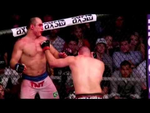 MMA Highlight  - Goodbye 2013 By Machinemen (HD) Image 1