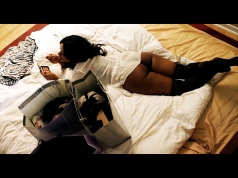 M.U. - Dream Big (Short Film Starring Cat Washington) [Unsigned Artist]