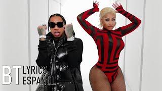 Tyga Dip Ft Nicki Minaj Español Audio Official