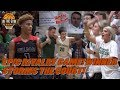 EPIC RIVALRY Romeo Langford And New Albany Vs Floyd Central Winner Storms Court mp3