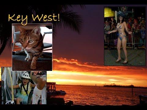 Key West Tour: Culture. Ocean. Diversity. Fantasy Fest