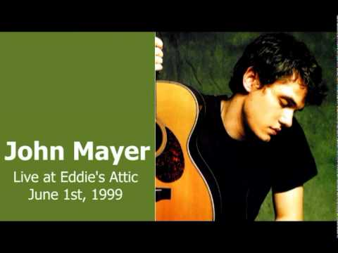 John Mayer - Break Away