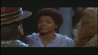 Watch Diana Ross Believe In Yourself video