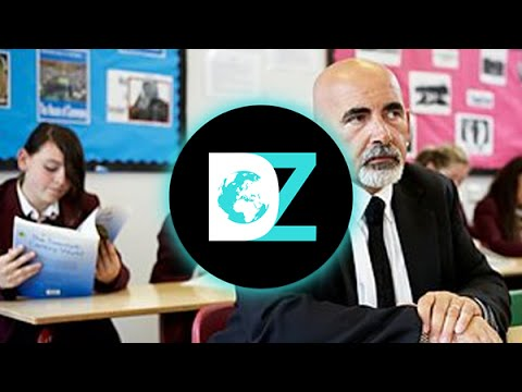 The Classroom Experiment (ep.1) video