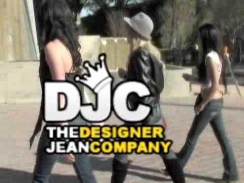 Designer Jeans Companies