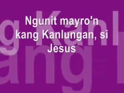 Si Jesus: Kanlungan, Kaakbay, Patnubay (rez Valdez) video