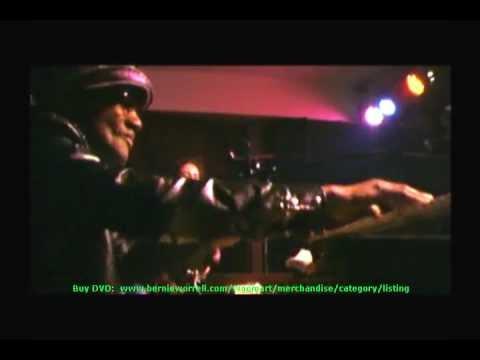 Bernie Worrell: E.T. Master Musician!
