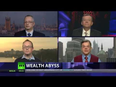 CrossTalk: Wealth Abyss