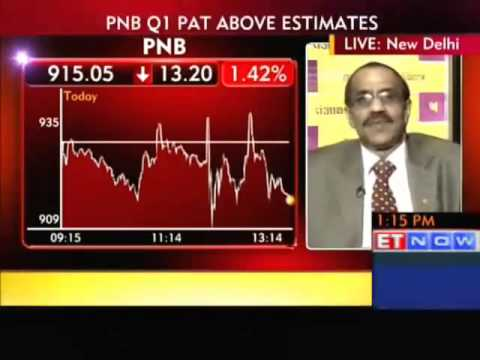 PNB net profit at Rs 1405 crore, up 10% YoY