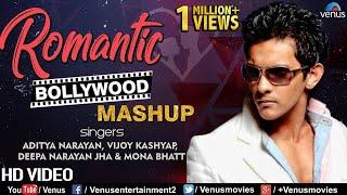 Romantic Bollywood Mashup | Valentine Day Special | Aditya Narayan | Bollywood Romantic Mashup 2018