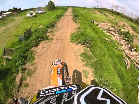 Steve Holcombe: My Track GoPro HD