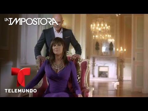La Impostora / Raquel Altamira es una Criminal / Telemundo