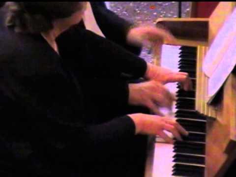 Лист Ференц - Свадебный марш и танец эльфов (Мендельссон)