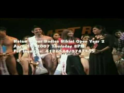 hataw bikini open year 2 Video