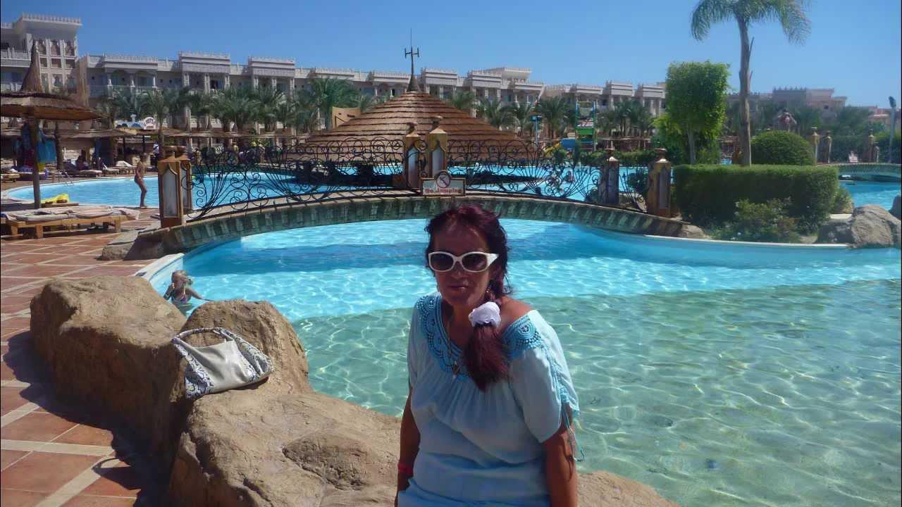 Albatros Palace Hotel Hurghada Albatros Palace Great Hotel
