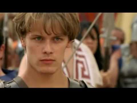 Alexander The Great from Macedonia - Trailer