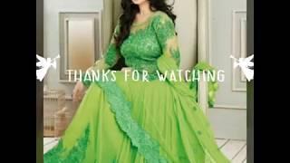 Top Beautifull Dress For Girls 2018-2019