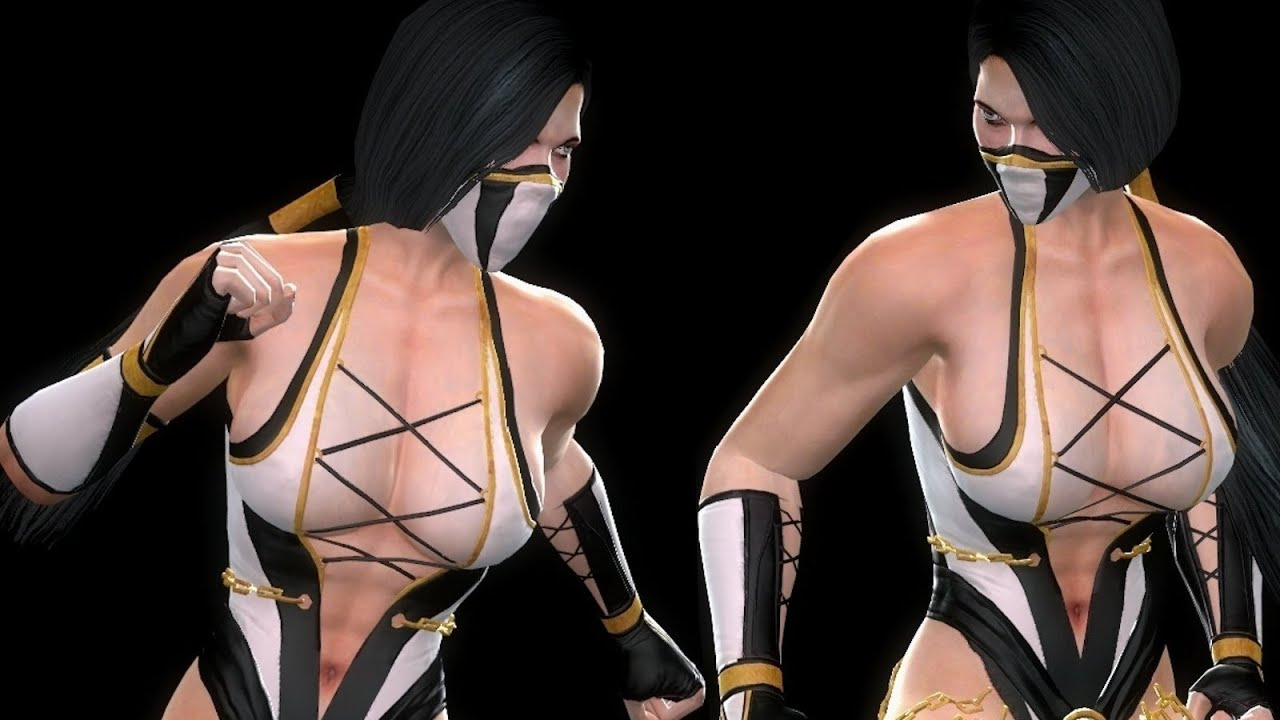Mortal kombat nude mods gameplay porno pics
