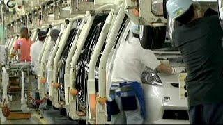 Cina, multa dell'antitrust per 12 aziende giapponesi - economy