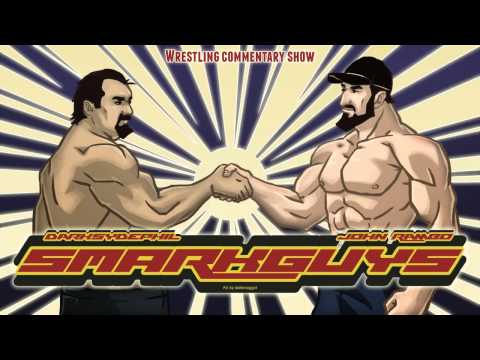 Pre-stream: March 14, 2014 - Smark Guys: Fighting Games, Porn, Anime And Wrestling video