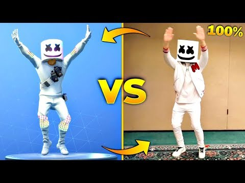 Download FORTNITE DANCES IN REAL LIFE IN 100% SYNC! BEST FORTNITE DANCES IN REAL LIFE Mp4 baru