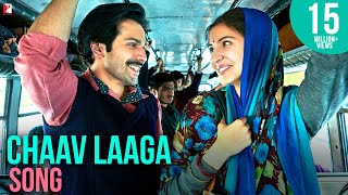 Chaav Laaga Song | Sui Dhaaga - Made In India | Anushka Sharma | Varun Dhawan | Papon | Ronkini