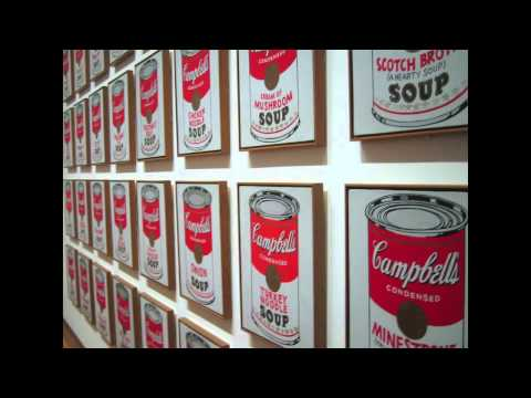 Andy Warhol s Soup Cans: Why Is This Art?