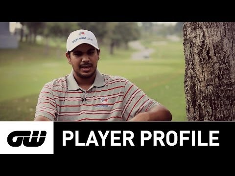 GW Player Profile: Gaganjeet Bhullar
