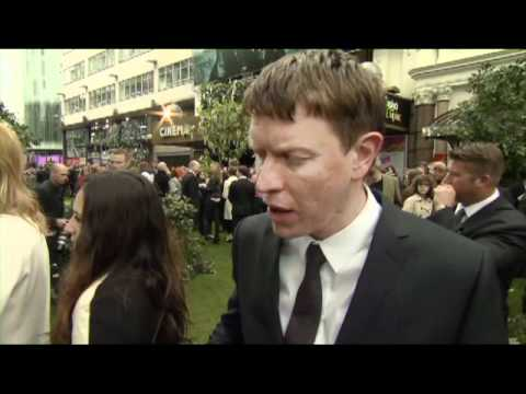 Snow White & Huntsman: Sam Spruell Interview [Premiere]