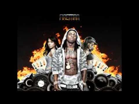 Lil Wayne - Fireman Official Song [hq] video