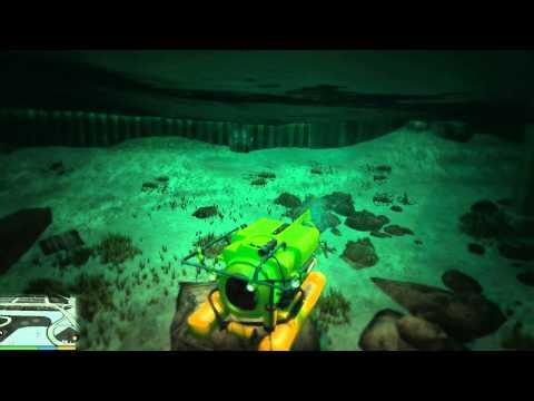 GTA5. Best Game Ever. Mini Sub-Marine