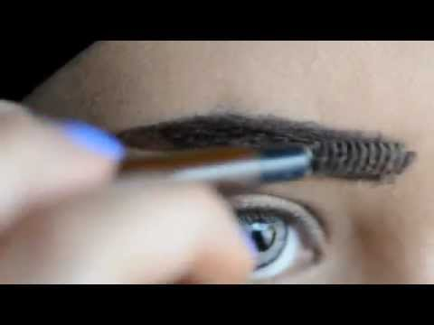 Natural make up tutorial-ميك اب ناعم.m4v Music Videos