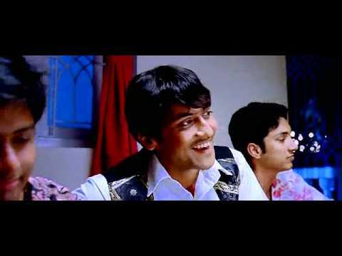 Surya Sings Kisi Ki Muskurahaton pe ho Nisar - Vaaranam Aayiram...