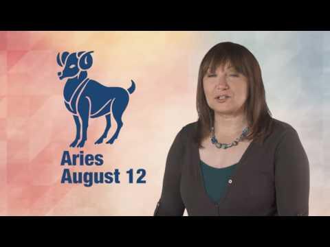 Daily Horoscope August 12, 2016: Aries