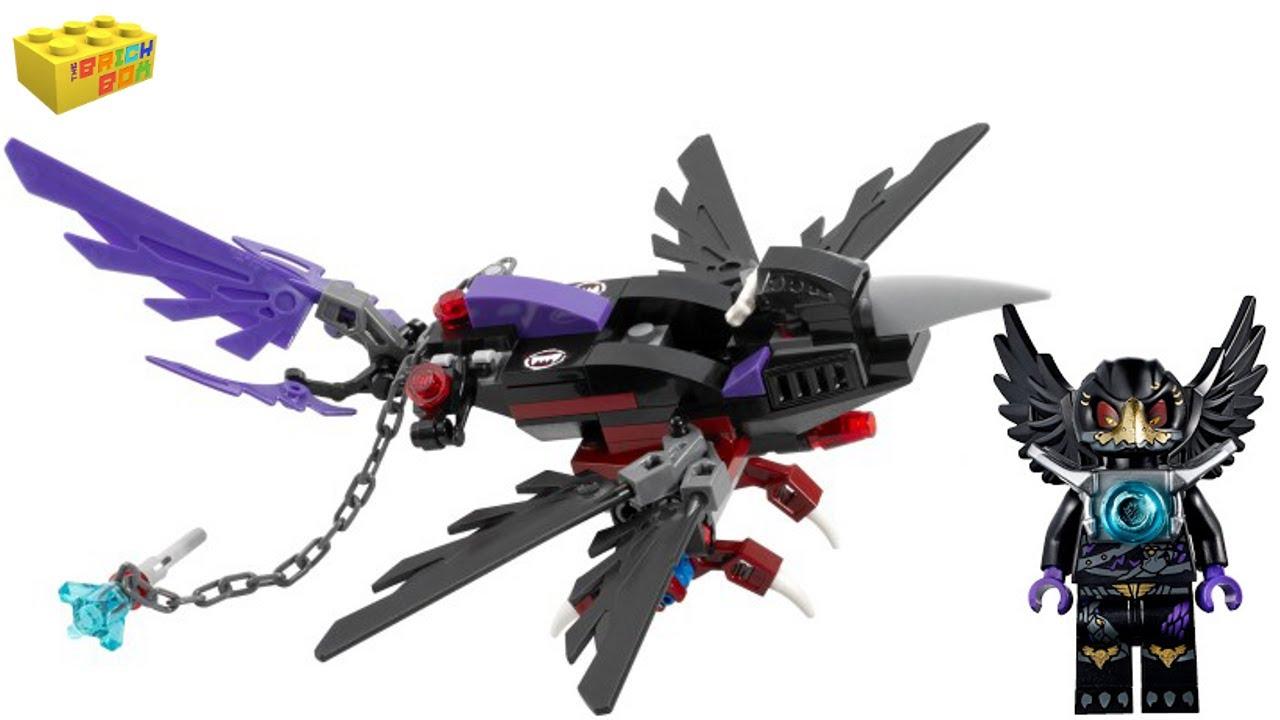 Lego Chima Ravens Lego Legends of Chima Razcals