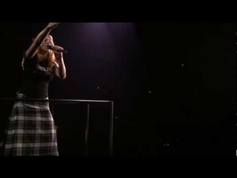 Madonna - Crazy For You (live)