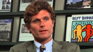 Keith Singer Interviews Anthony Shriver