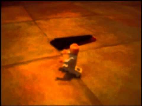 Wereshark Production - Пункт Назначения 5 (Lego Trailer)