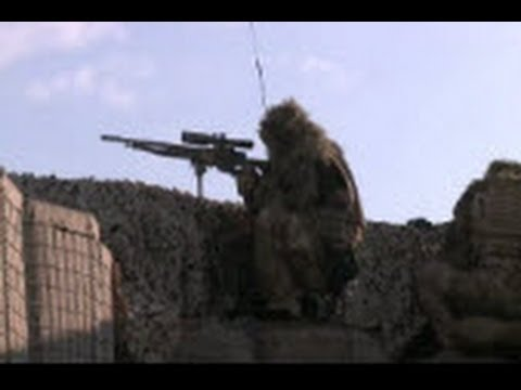 AFGHANISTAN!  British Soldiers Face Off with Talaban and