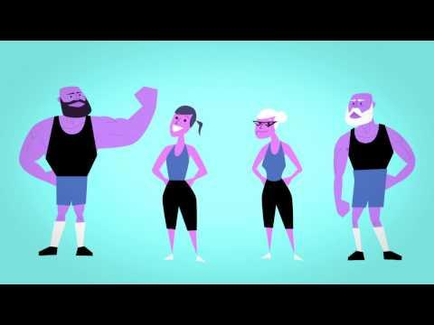 Как растут наши мышцы? [Ted Ed на русском]