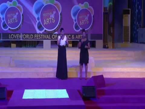 Loveworld Festival Of Music & Art - Road to LFMA CE Port Harcourt Zone 3- Part 2