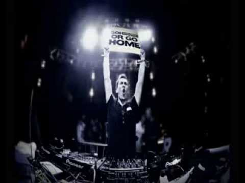Hardwell - No Beef (official Remix) video