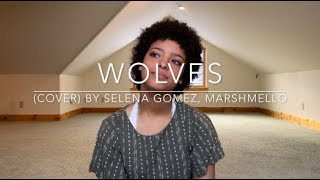 Download Lagu Wolves (cover) By Selena Gomez, Marshmello Gratis STAFABAND