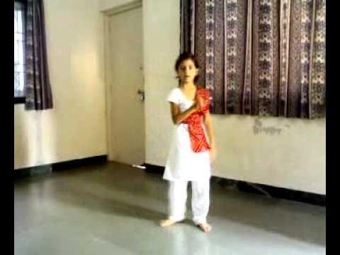 Radha hi bawari dance