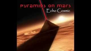 PYRAMIDS ON MARS - Battle for Rome (audio)