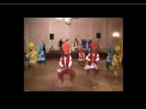 Dhol Beats & Bhangra video