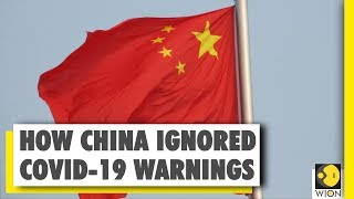 How China's secrecy and delayed response to COVID-19 put lives at risk