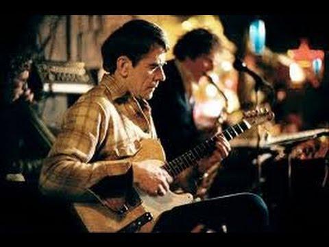 Ed Bickert Phrase #1   Jazz Guitar Lesson