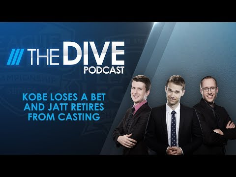 The Dive: Kobe Loses a Bet and Jatt Retires from Casting (Season 2, Episode 1)