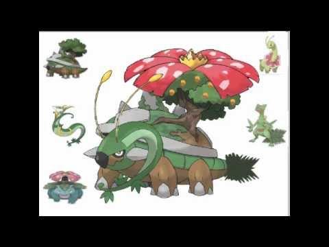 Starter Pokemon Sprite... Original Pokemon Ash